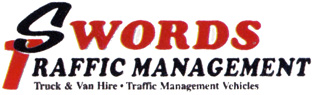 Swords Traffic Management: Truck and Van Hire, Traffic Management Vehicles